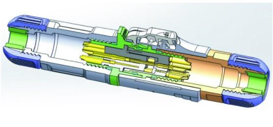 Схема соединения герметичного разъема на 2 контакта