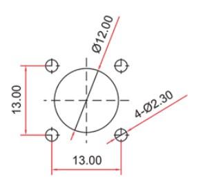 Герметичный коннектор